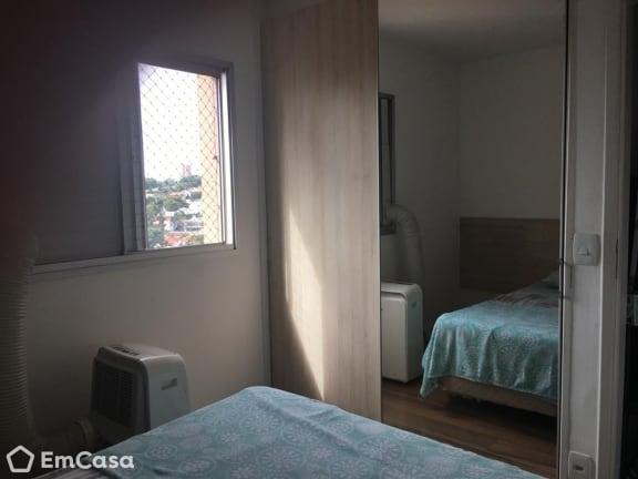 Imagem do imóvel ID-27132 na Rua Nanuque, Vila Leopoldina, São Paulo - SP