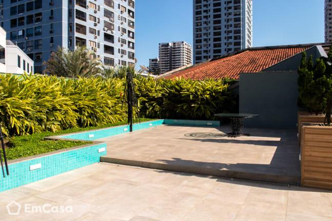 Imagem do imóvel ID-27282 na Avenida Lúcio Costa, Barra da Tijuca, Rio de Janeiro - RJ