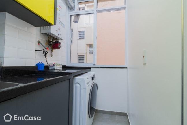 Imagem do imóvel ID-34331 na Rua Dona Mariana, Botafogo, Rio de Janeiro - RJ