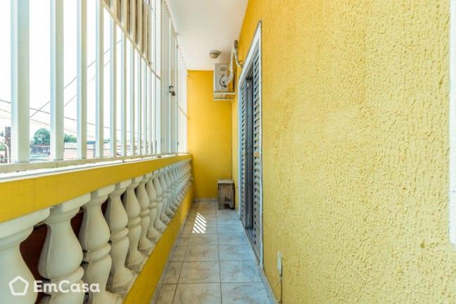 Imagem do imóvel ID-33124 na Rua José Antônio de Oliveira, Cidade Morumbi, São José dos Campos - SP