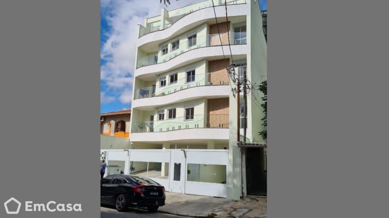 Imagem do imóvel ID-32007 na Avenida Doutor Washington Luíz, Vila Caminho do Mar, São Bernardo do Campo - SP