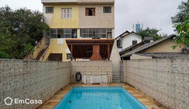 Imagem do imóvel ID-27334 na Rua Coari, Perdizes, São Paulo - SP