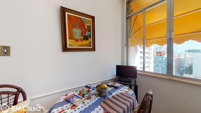 Imagem do imóvel ID-28812 na Rua Hilário de Gouvêia, Copacabana, Rio de Janeiro - RJ