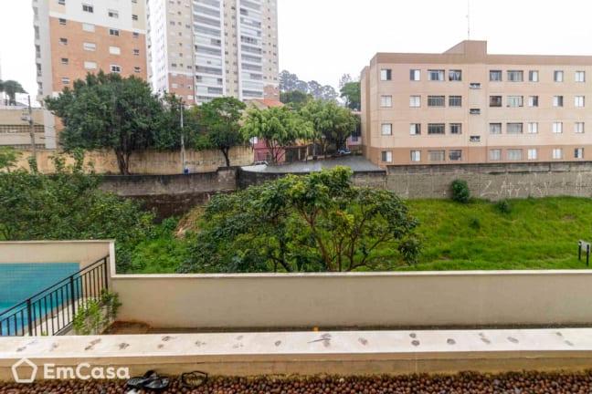 Imagem do imóvel ID-33701 na Rua Lupércio de Miranda, Campestre, Santo André - SP