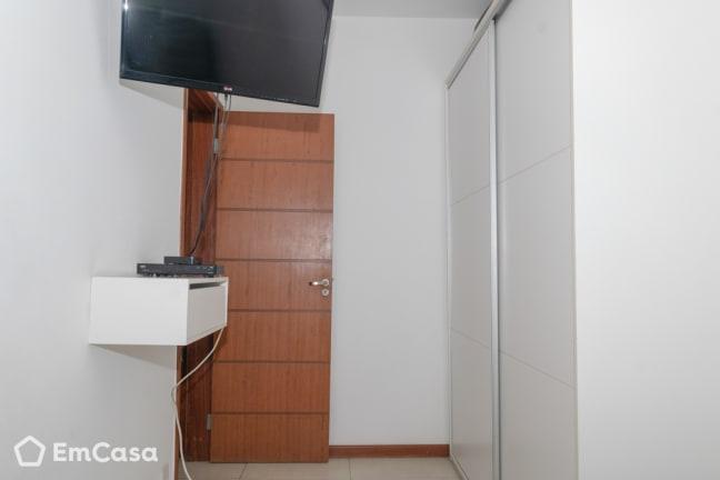 Imagem do imóvel ID-33308 na Rua Barão do Bom Retiro, Grajaú, Rio de Janeiro - RJ