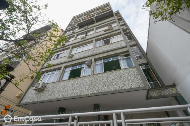 Imagem do imóvel ID-32708 na Rua Santa Luíza, Maracanã, Rio de Janeiro - RJ
