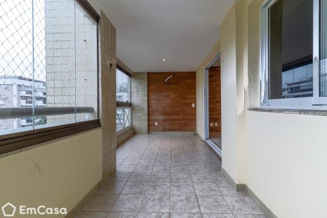 Imagem do imóvel ID-34222 na Avenida Raimundo Magalhães Júnior, Barra da Tijuca, Rio de Janeiro - RJ