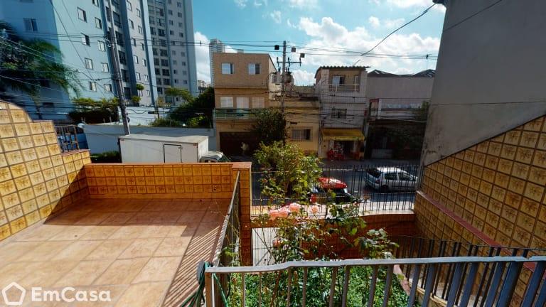 Imagem do imóvel ID-31511 na Rua Francisco Justino de Azevedo, Aclimação, São Paulo - SP