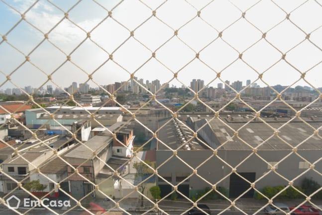 Imagem do imóvel ID-31888 na Rua Cônego Januário, Ipiranga, São Paulo - SP