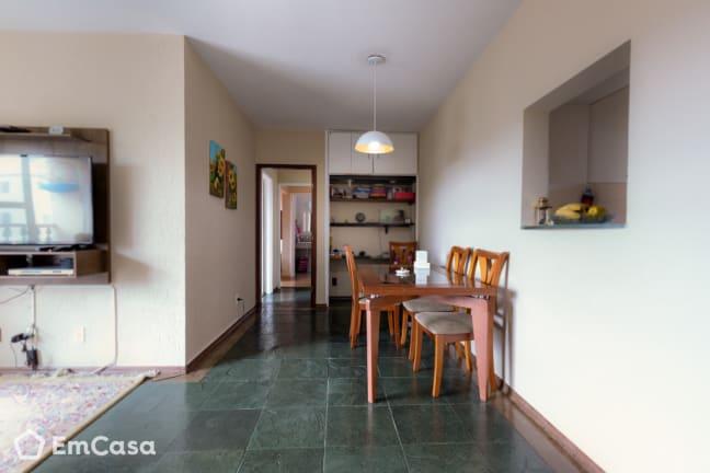 Imagem do imóvel ID-32930 na Rua Heitor de Andrade, Jardim das Industrias, São José dos Campos - SP