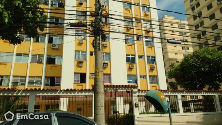 Imagem do imóvel ID-31328 na Rua García Redondo, Cachambi, Rio de Janeiro - RJ