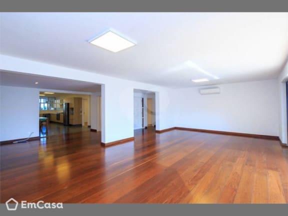 Imagem do imóvel ID-31454 na Rua Joaquim José Esteves, Santo Amaro, São Paulo - SP