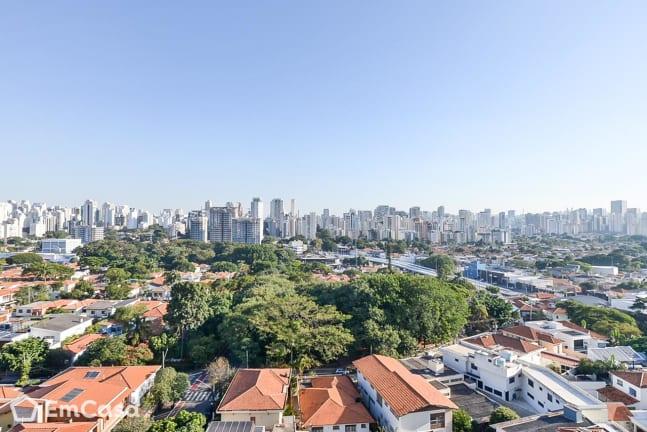 Imagem do imóvel ID-30837 na Avenida dos Eucaliptos, Indianópolis, São Paulo - SP