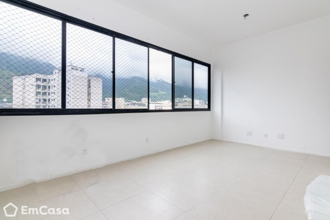Imagem do imóvel ID-34281 na Rua Barão de Mesquita, Tijuca, Rio de Janeiro - RJ