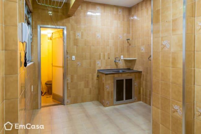 Imagem do imóvel ID-30686 na Rua São Francisco Xavier, Maracanã, Rio de Janeiro - RJ