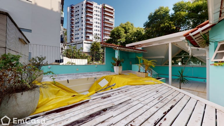 Imagem do imóvel ID-31108 na Rua Itacuruçá, Tijuca, Rio de Janeiro - RJ