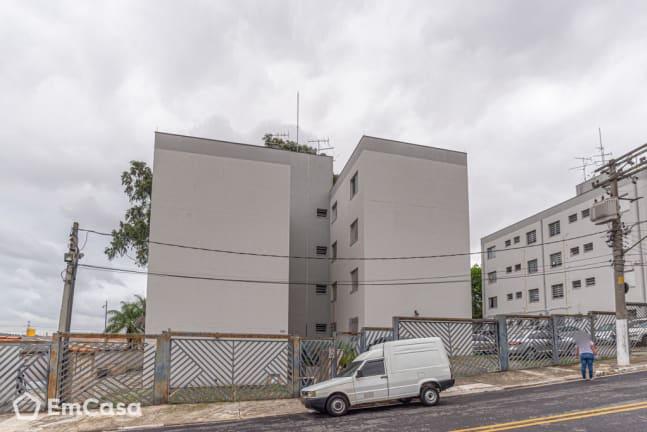 Imagem do imóvel ID-32995 na Rua Cleonice Cândida Fanani, Jordanópolis, São Bernardo do Campo - SP