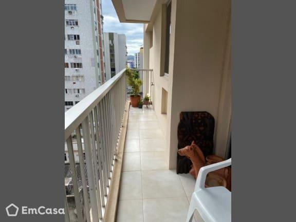 Imagem do imóvel ID-34030 na Rua Fábio Luz, Méier, Rio de Janeiro - RJ