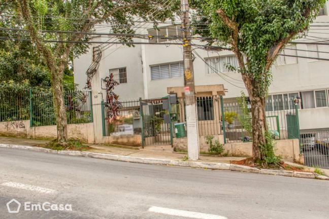 Imagem do imóvel ID-21582 na Rua José Debieux, Santana, São Paulo - SP