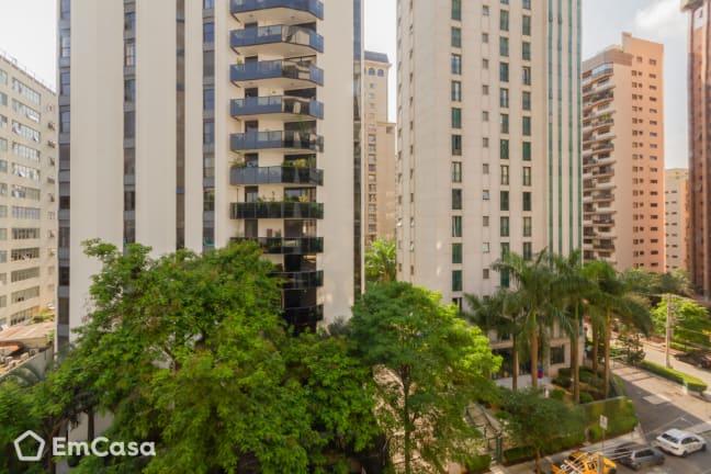 Imagem do imóvel ID-33975 na Rua Campos Bicudo, Itaim Bibi, São Paulo - SP