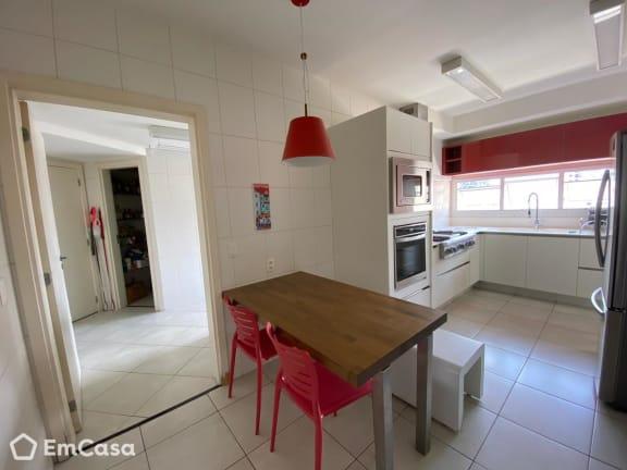 Imagem do imóvel ID-28150 na Rua Maranhão, Santa Paula, São Caetano do Sul - SP