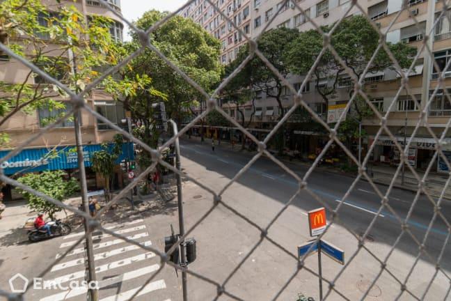 Imagem do imóvel ID-33730 na Rua Duvivier, Copacabana, Rio de Janeiro - RJ