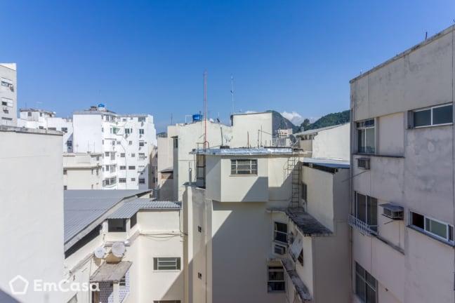 Imagem do imóvel ID-28733 na Avenida Prado Júnior, Copacabana, Rio de Janeiro - RJ
