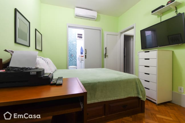 Imagem do imóvel ID-33897 na Rua Santa Luíza, Maracanã, Rio de Janeiro - RJ