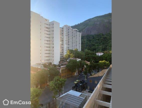 Imagem do imóvel ID-30873 na Rua São Clemente, Botafogo, Rio de Janeiro - RJ