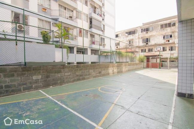 Imagem do imóvel ID-33549 na Rua Marques de Leão, Engenho Novo, Rio de Janeiro - RJ
