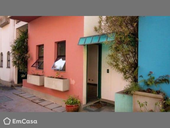 Imagem do imóvel ID-31927 na Rua Bertolino Cezário dos Santos, Bosque dos Eucaliptos, São José dos Campos - SP