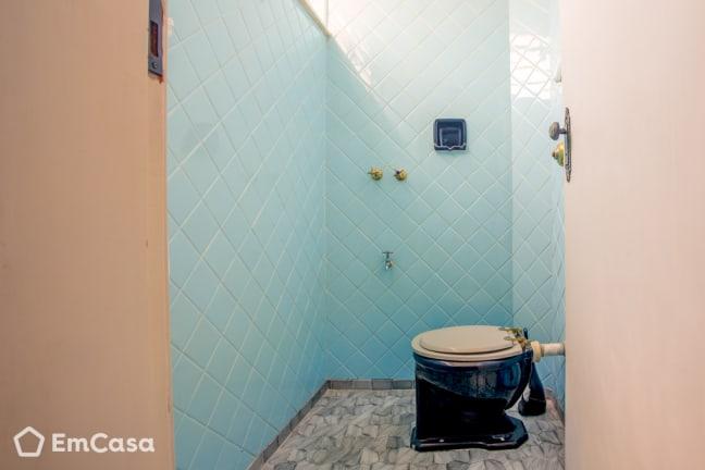 Imagem do imóvel ID-32592 na Rua Joaquim de Almeida, Mirandópolis, São Paulo - SP