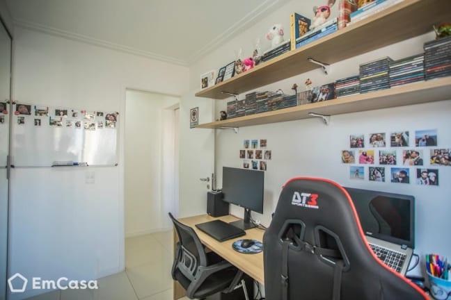 Imagem do imóvel ID-32293 na Rua Juá, Vila da Saúde, São Paulo - SP