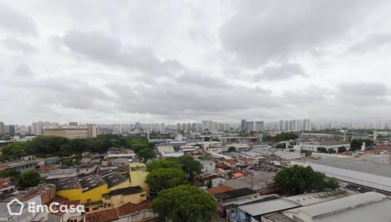 Imagem do imóvel ID-34038 na Avenida Professor Celestino Bourroul, Limão, São Paulo - SP