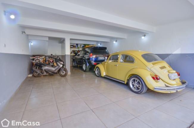 Imagem do imóvel ID-27398 na Rua Bitencourt Sampaio, Vila Mariana, São Paulo - SP