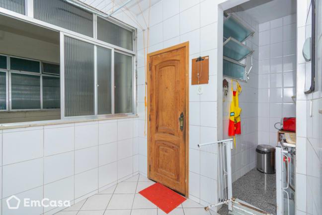 Imagem do imóvel ID-32687 na Rua Bento Lisboa, Catete, Rio de Janeiro - RJ