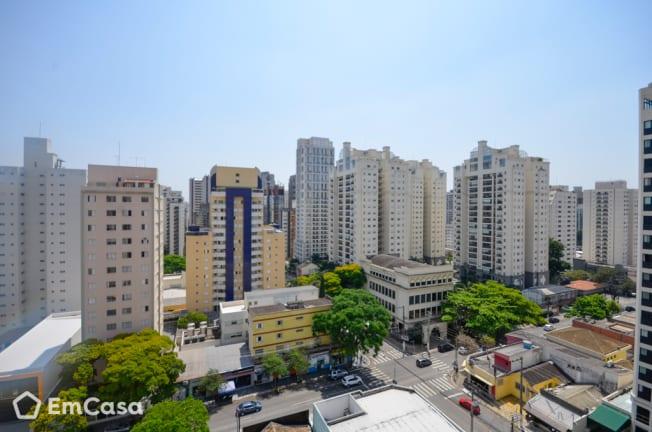 Imagem do imóvel ID-33325 na Avenida Jandira, Indianópolis, São Paulo - SP