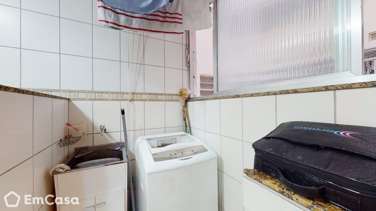 Imagem do imóvel ID-33199 na Rua Coelho Neto, Laranjeiras, Rio de Janeiro - RJ