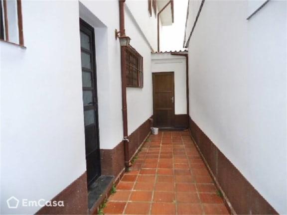 Imagem do imóvel ID-30536 na Rua Guajaú, Tucuruvi, São Paulo - SP