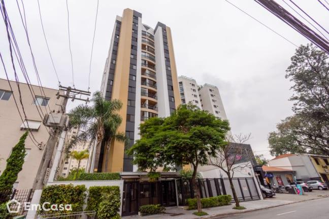 Imagem do imóvel ID-27530 na Alameda dos Nhambiquaras, Indianópolis, São Paulo - SP