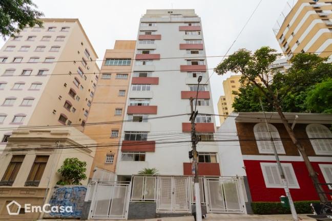 Imagem do imóvel ID-32813 na Rua Marquês de Itu, Higienópolis, São Paulo - SP