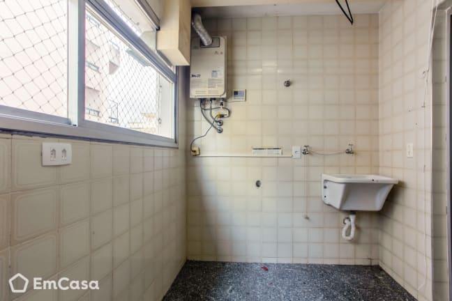 Imagem do imóvel ID-34072 na Rua Indiana, Brooklin, São Paulo - SP