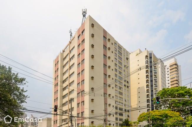 Imagem do imóvel ID-33196 na Avenida Jacutinga, Moema, São Paulo - SP
