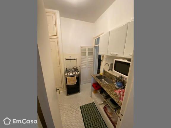 Imagem do imóvel ID-32657 na Rua Álvaro Chaves, Laranjeiras, Rio de Janeiro - RJ