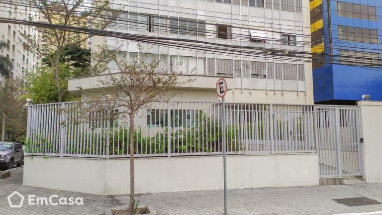 Imagem do imóvel ID-27427 na Rua dos Ingleses, Morro dos Ingleses, São Paulo - SP