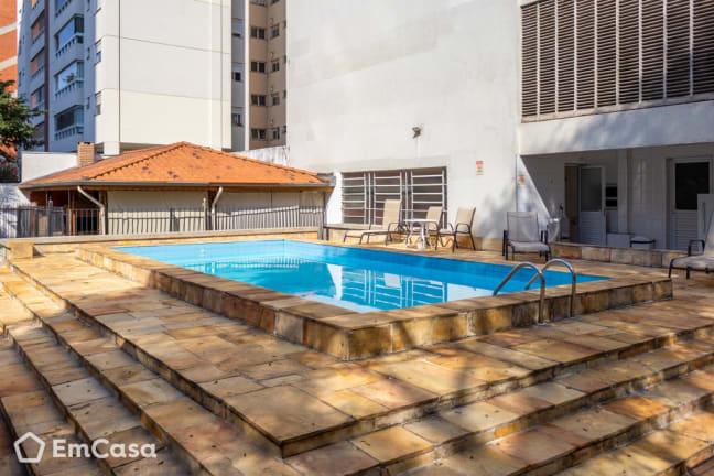 Imagem do imóvel ID-30608 na Rua Duílio, Lapa, São Paulo - SP