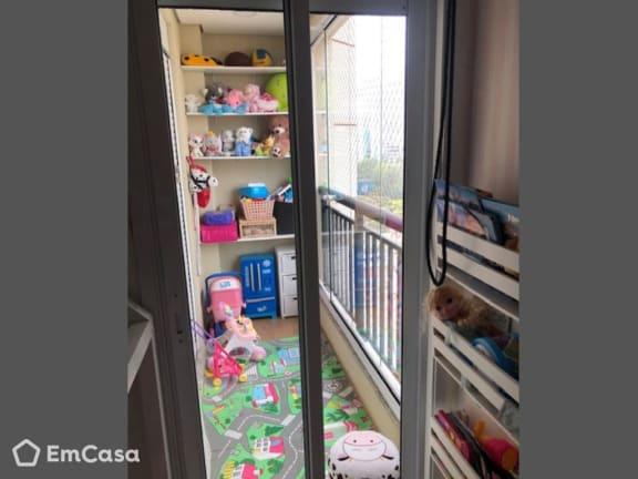 Imagem do imóvel ID-28857 na Avenida Paulo Afonso, Nova Petrópolis, São Bernardo do Campo - SP