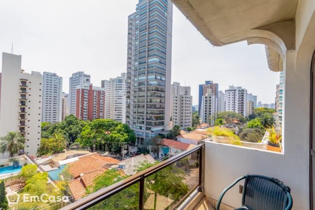 Imagem do imóvel ID-33322 na Alameda dos Tupiniquins, Indianópolis, São Paulo - SP