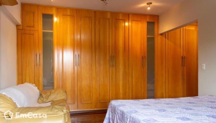 Imagem do imóvel ID-30646 na Rua Marcos Fernandes, Jardim da Saúde, São Paulo - SP