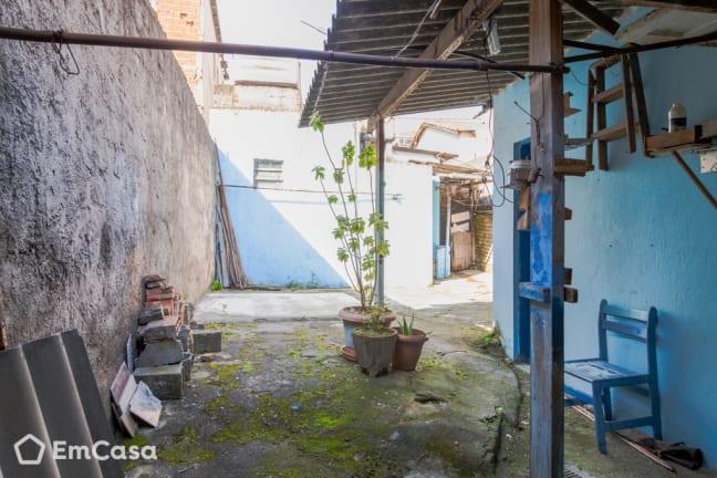 Imagem do imóvel ID-30590 na Rua Manoel Augusto Ferreirinha, Nova Gerti, São Caetano do Sul - SP